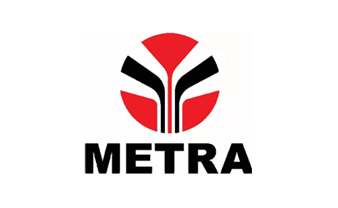 Finestre in alluminio [ METRA ] Profilati estrusi infissi in lega di alluminio