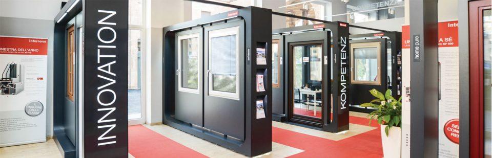 Piccola intro: serramenti isolamento termico risparmio energetico innovazione…